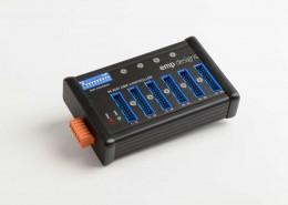 96 Channel DMX LED Controller