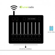 Radio Desk Transmitter